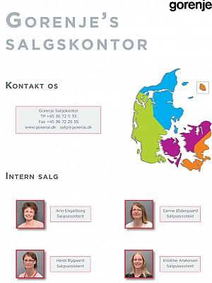 Danskesælgere